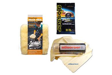 Clean Tools Ultimate Car Wash Kit