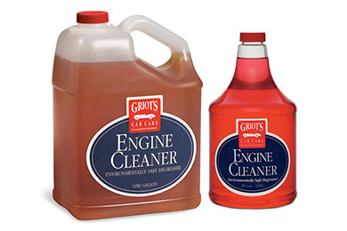Griot's Garage Engine Cleaner