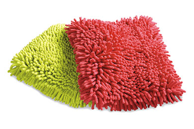 Griot's Garage Microfiber Wash Pads