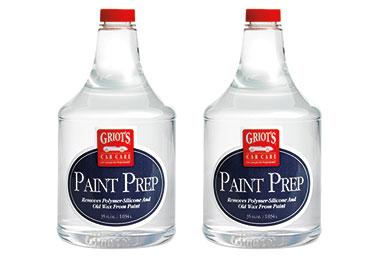 Griot's Garage Paint Prep