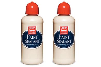 Griot's Garage Paint Sealant