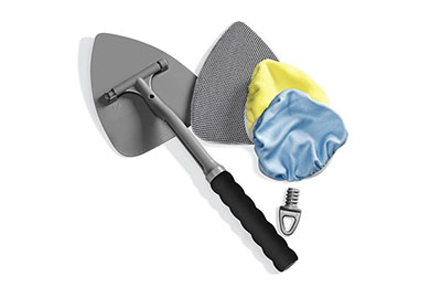 Griot's Garage Window Cleaner Tool Kit