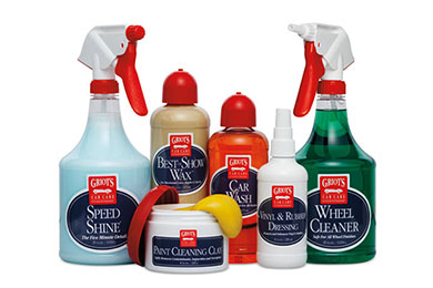 Griot's Garage Starter Car Care Kit