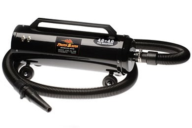 Metro Air Force Master Blaster Car & Motorcycle Dryer