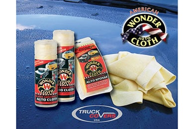 American Wonder Auto Cloth Gift Pack