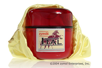 Zymol Ital Estate Glaze