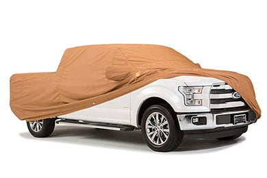 Ford F-350 Carhartt Work Truck Cover