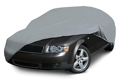 Nissan Titan Classic Accessories Deluxe Four-Layer Cover