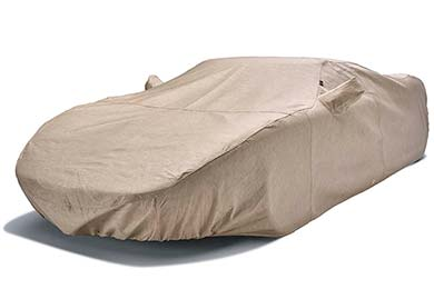 Toyota Tundra Covercraft Dustop Custom Car Cover