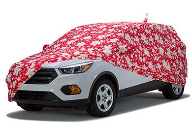 Chevy Corvette Covercraft Grafix Series Car Cover