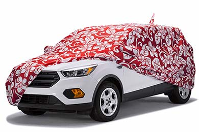 Ford Mustang Covercraft Grafix Series Car Cover