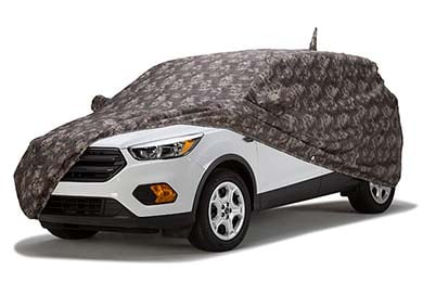 Nissan Pathfinder Covercraft Grafix Series Car Cover