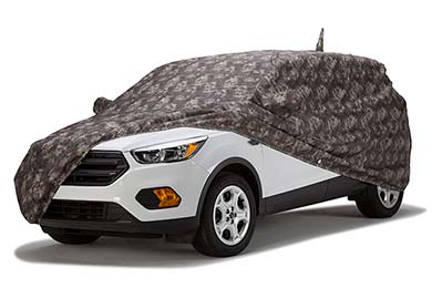Ford Explorer Covercraft Grafix Series Car Cover