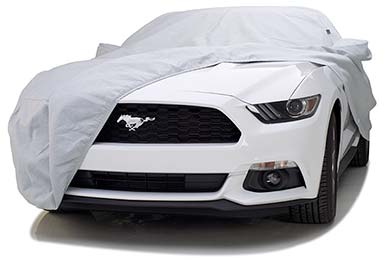 Chevy Corvette Covercraft Noah Custom Car Cover