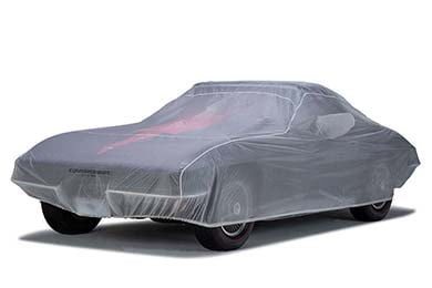 Plymouth PJ Covercraft ViewShield Custom Car Cover