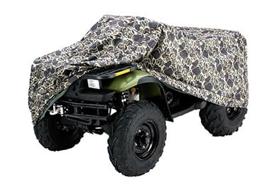 Covercraft Ready-Fit ATV Covers