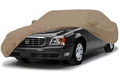 Plymouth P10 Covercraft Block-It 380 Custom Car Cover