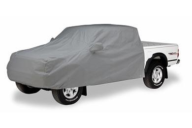 Toyota Tundra Covercraft Evolution 4 Cab Forward to Bumper Cover