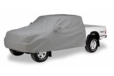 Toyota Tundra Covercraft Multibond Cab Forward to Bumper Cover