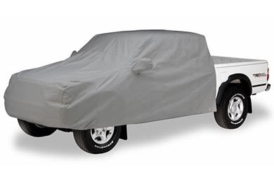 Truck and SUV Cab Covers