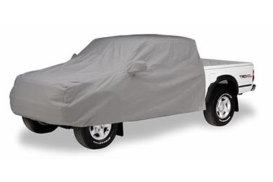 GMC Sierra Covercraft WeatherShield HD Truck Cab Cover