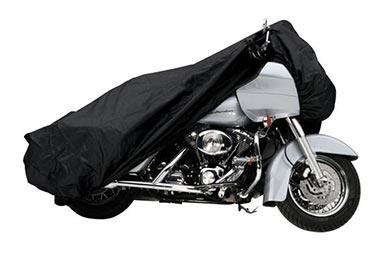 Covercraft Custom-Fit Harley Davidson Motorcycle Covers
