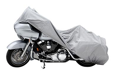 Covercraft Custom Pack Lite Harley Davidson Motorcycle Covers