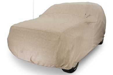 Ford F-150 Covercraft Dustop Cab-High Shell Cover