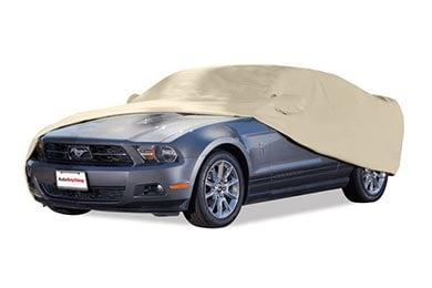 Chevy Corvette Covercraft Evolution 4 Custom Car Cover