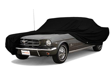 Honda CR-X Covercraft Fleeced Satin Car Cover