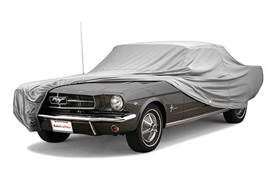 Chevy El Camino Covercraft Fleeced Satin Car Cover