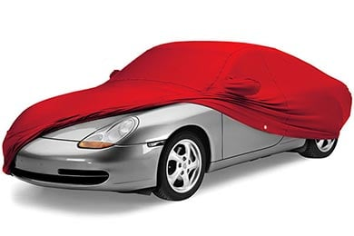 Pontiac JB Covercraft Form Fit Custom Car Cover