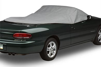 Ford Mustang Covercraft Evolution 4 Convertible Interior Cover