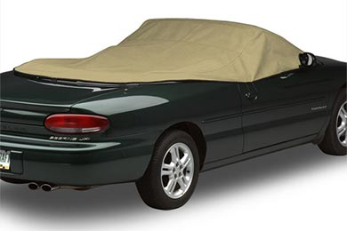 Covercraft Evolution Convertible Interior Cover