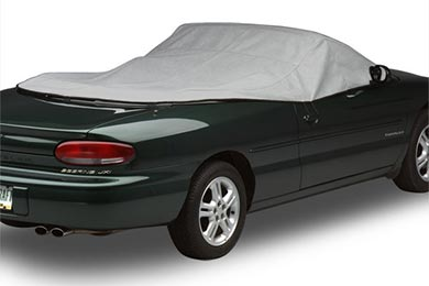 Ford Mustang Covercraft Noah Convertible Interior Cover