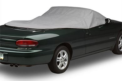 Ford Mustang Covercraft Sunbrella Extreme Sun Convertible Interior Cover