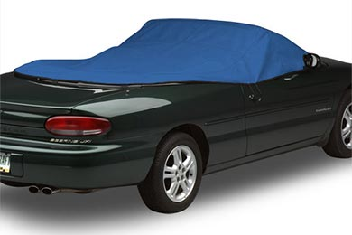 Chevy Corvette Covercraft Sunbrella Extreme Sun Convertible Interior Cover