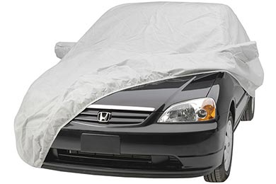 Toyota Sienna Covercraft Block-It 200 Custom Car Cover