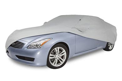 Jaguar XK Covercraft Noah Custom Car Cover