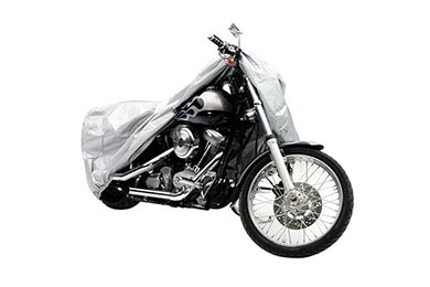 Covercraft Ready-Fit Basic Motorcycle Covers