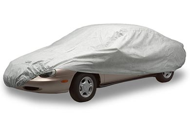 Chevy Corvette Covercraft Ready-Fit Block-It 200 Car Covers