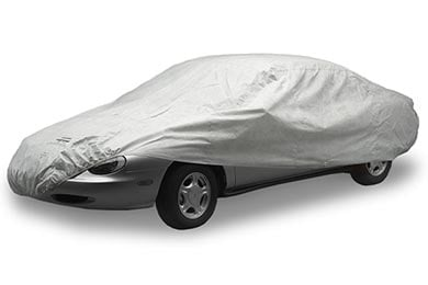 Audi Q7 Covercraft Ready-Fit Block-It 200 Car Covers