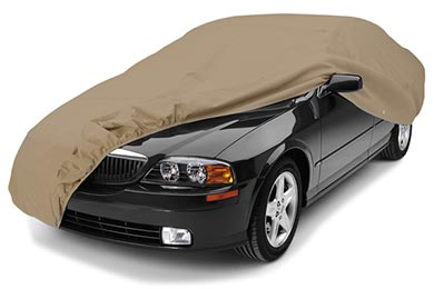 Aston Martin Vantage Covercraft Ready-Fit Block-It 380 Car Covers