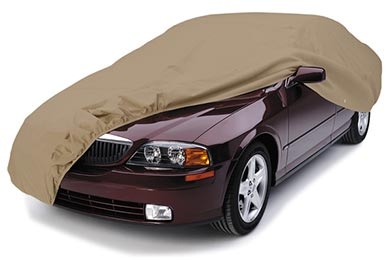 Toyota Camry Covercraft Ready-Fit Block-It 380 Car Covers