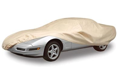 Aston Martin Vantage Covercraft Ready-Fit Technalon Car Covers