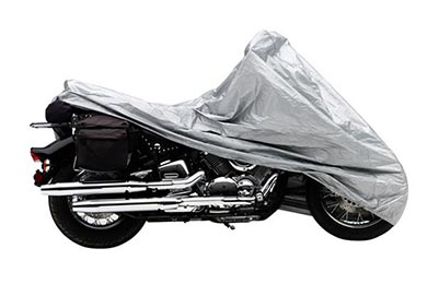 Covercraft Ready-Fit Deluxe Motorcycle Covers