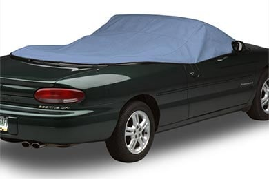 covercraft sunbrella extreme sun convertable interior cover