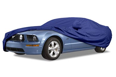 Chevy Corvette Covercraft Ultratect Custom Car Cover
