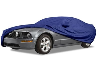 Pontiac Executive Covercraft Ultratect Custom Car Cover