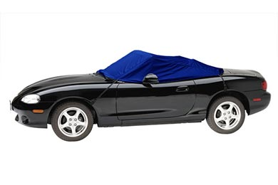 Chevy Corvette Covercraft Ultratect Convertible Interior Cover